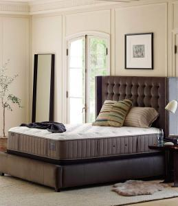 Matelas King Size Stearns Fosters