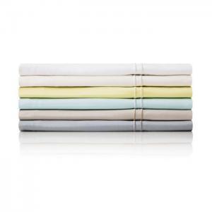 Set de draps Malouf King bambou